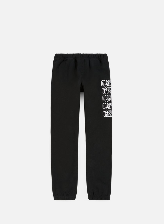 Obey Daze Fleece Pants
