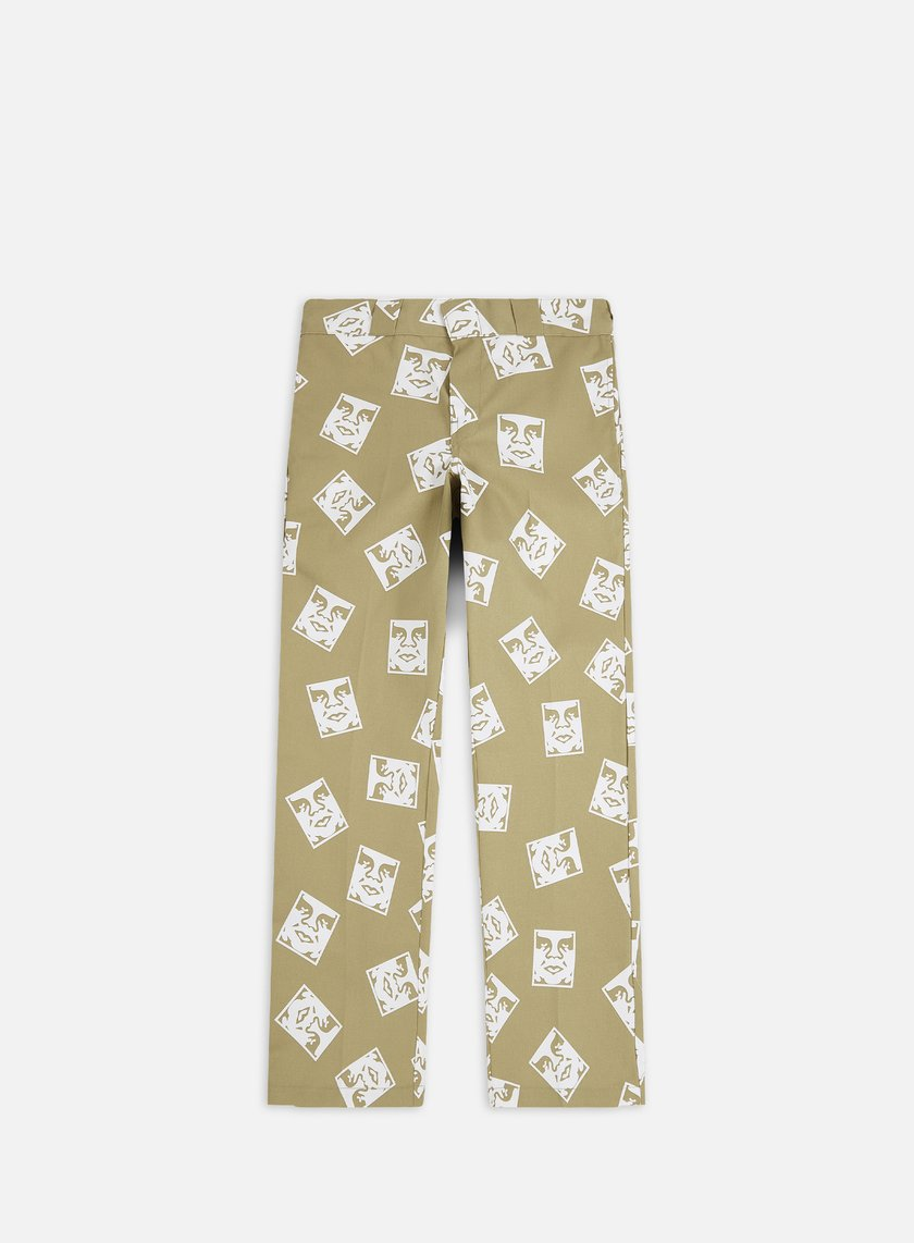 Obey Dickies Oby1 Pant