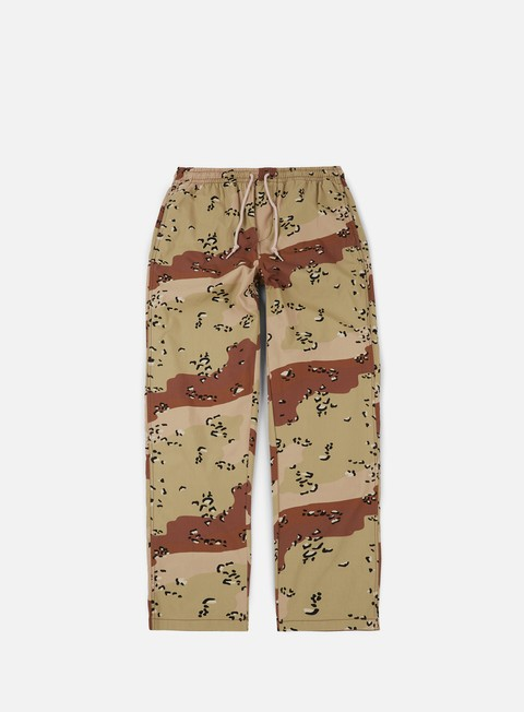Sale Outlet Sweatpants Obey Easy Camo Pant