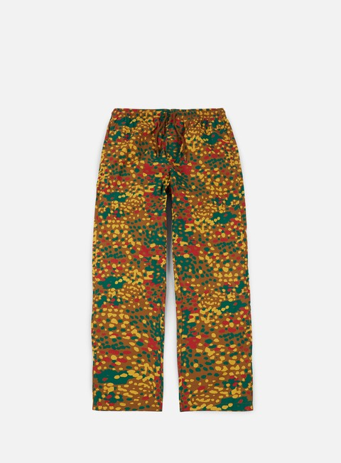 Sweatpants Obey Easy Camo Pant