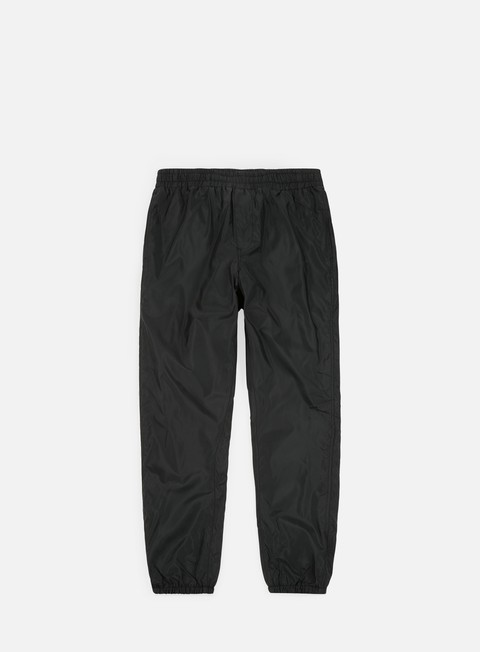 pantaloni obey easy ii pant black