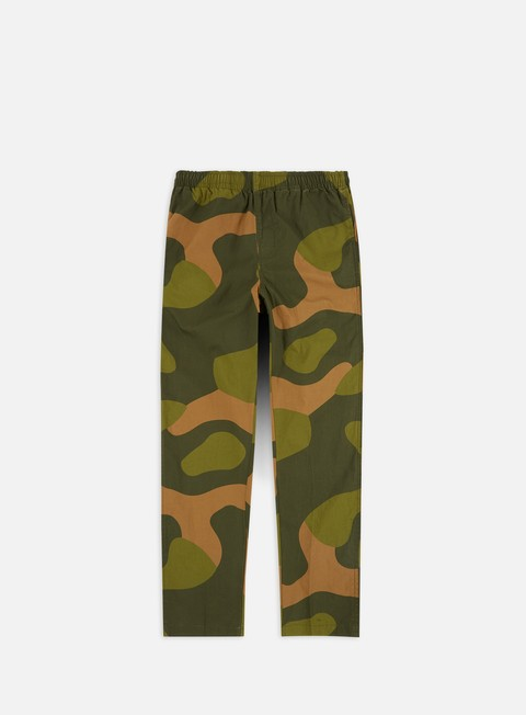 Pants Obey Easy Jungle Pant