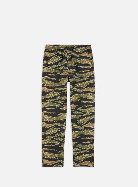 Pantaloni Lunghi Obey Easy Jungle Pant