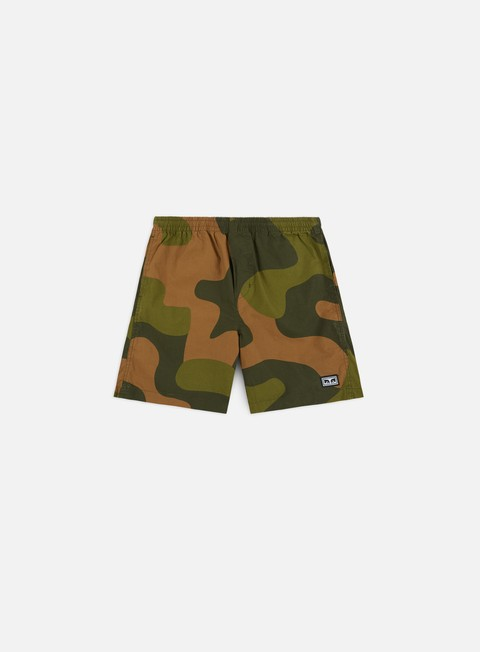 Obey Easy Jungle Short