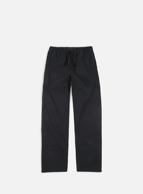 pantaloni obey easy pant black
