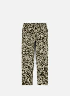 Obey - Easy Pant, Khaki Leopard