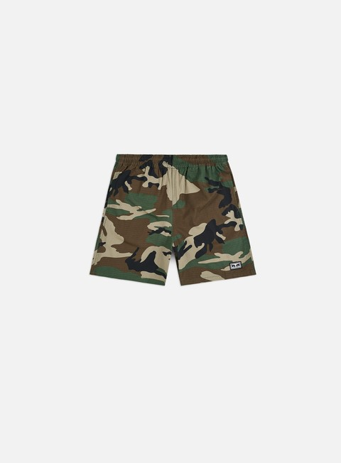 Pantaloncini Obey Easy Relaxed Shorts