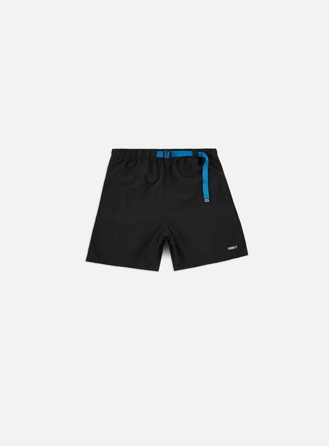 Pantaloncini Obey Easy Relaxed Trek Shorts