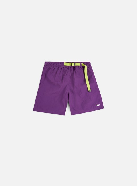 Obey Easy Relaxed Trek Shorts