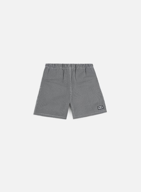 Outlet e Saldi Pantaloncini Obey Easy Relaxed Twil Shorts