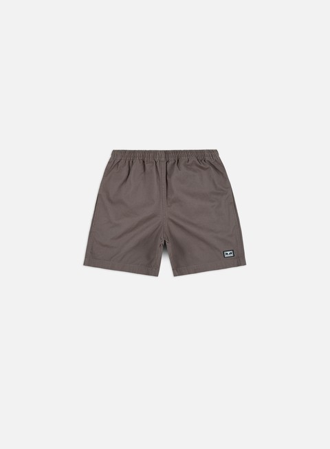 Pantaloncini Obey Easy Relaxed Twill Shorts