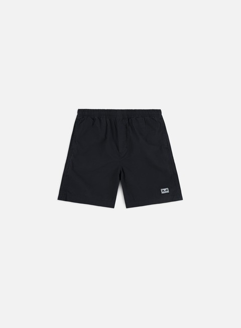 Outlet e Saldi Pantaloncini Corti Obey Easy Short