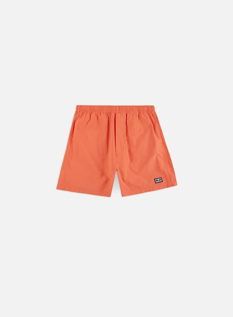 Outlet e Saldi Pantaloncini Corti Obey Easy Shorts