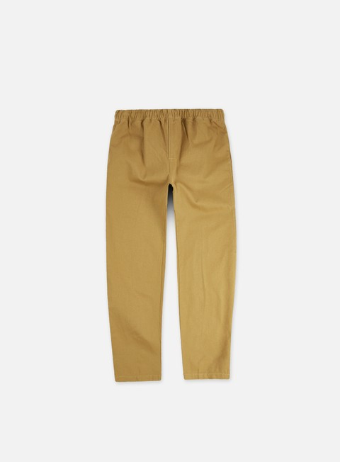Pantaloni Lunghi Obey Easy Twill Pant