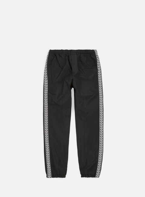 pantaloni obey eyes pant black