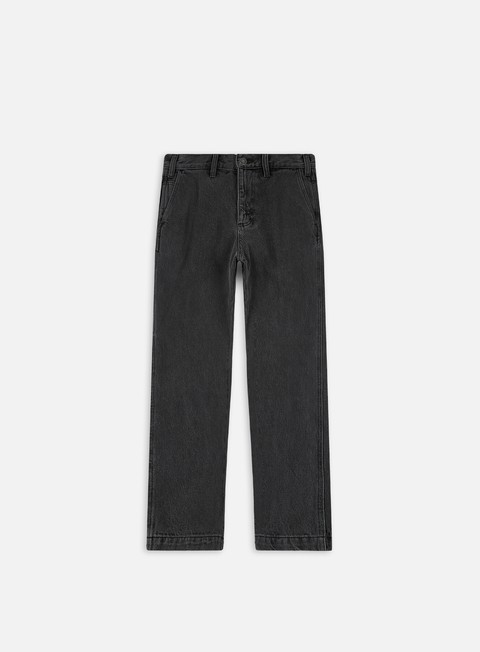Pants Obey Hard Work Carpenter Denim Pant