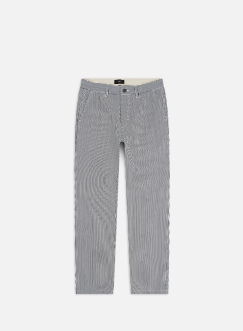 Outlet e Saldi Pantaloni Lunghi Obey Hardwork II Carpenter Pant