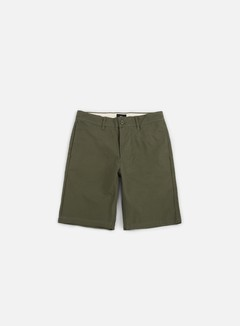 Obey - Lagger Patch Pocket Short, Army 1