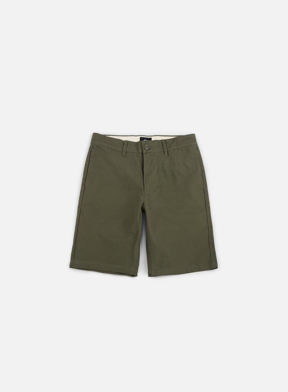 Obey Lagger Patch Pocket Short
