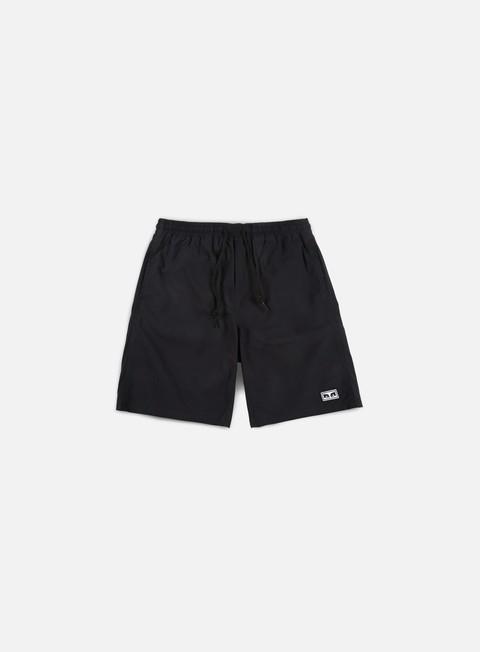 pantaloni obey legacy short iii black