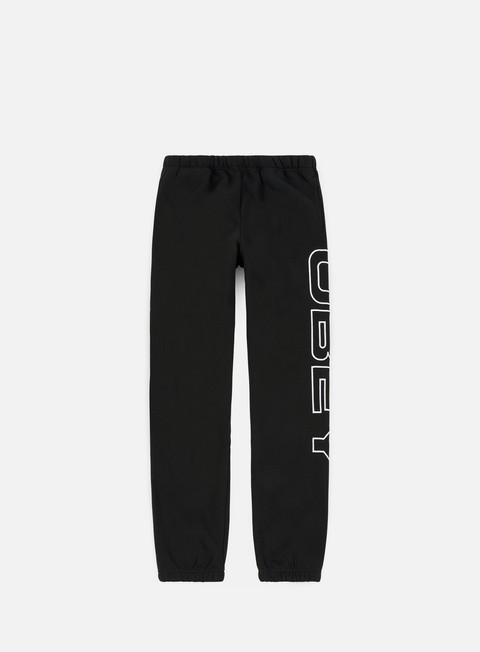 Tute Obey Line Fleece Pants