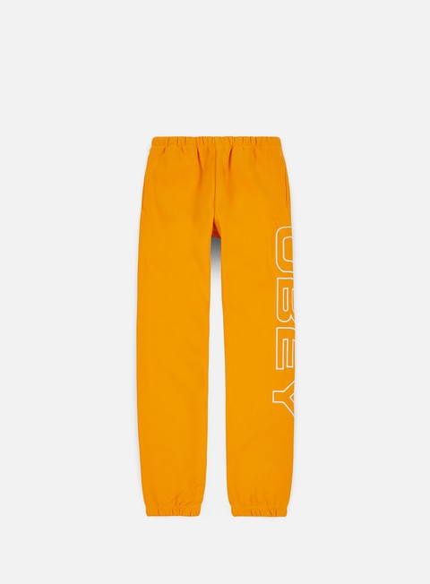 Outlet e Saldi Tute Obey Line Fleece Pants