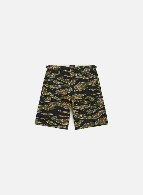 Shorts Obey Recon Cargo II Short