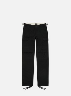 Obey - Recon Cargo Pant, Black