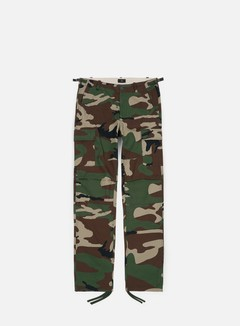 Obey - Recon Cargo Pant, Field Camo