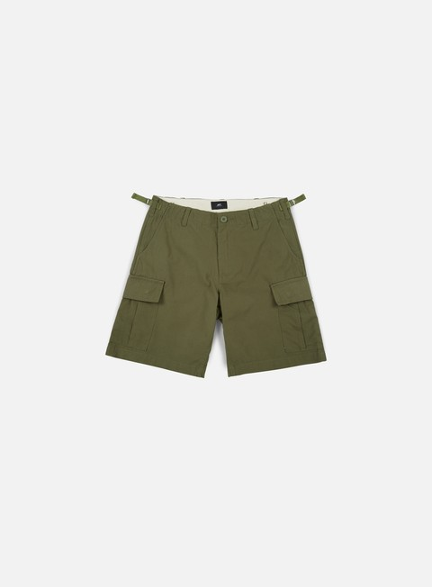 pantaloni obey recon ii cargo short army