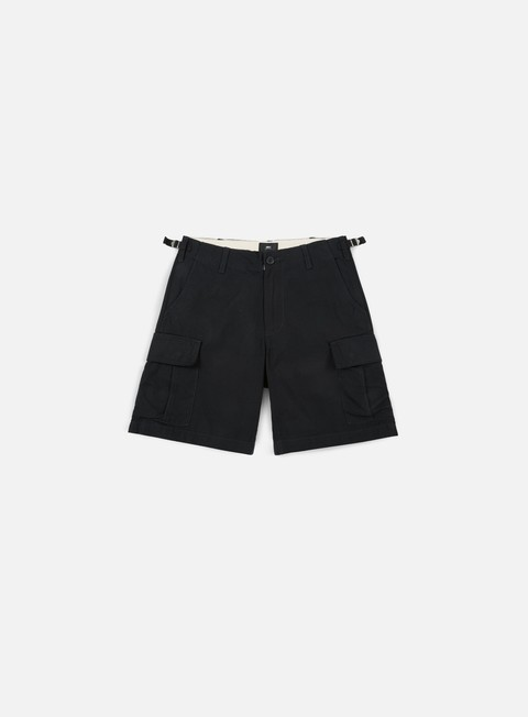 pantaloni obey recon ii cargo short black