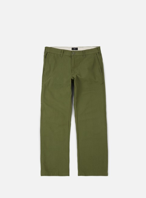 Pantaloni Lunghi Obey Straggler II Carpenter Pant