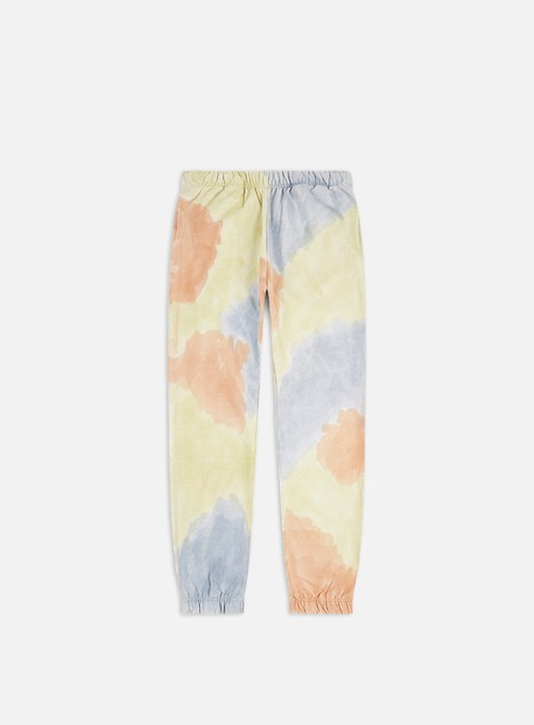 Sweatpants Obey Sustainable Tie Dye Sweatpant