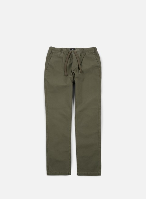 Pants Obey Traveler Slub Twill II Pant