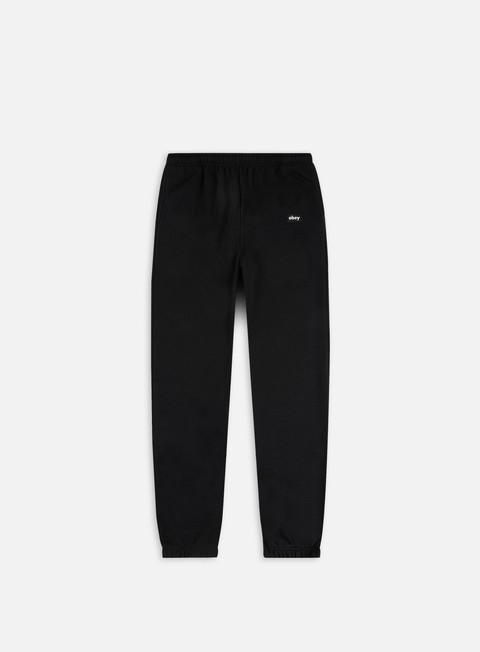 Obey WMNS Obey Tag Hook Up Set Sweatpant