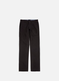 Obey - Working Man II Chino  Pant, Black 1