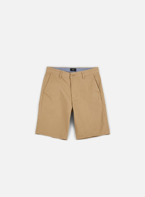 pantaloni obey working man ii short khaki