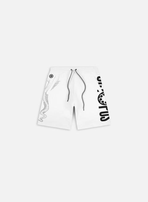 Pantaloncini Octopus Logo Sweat Shorts
