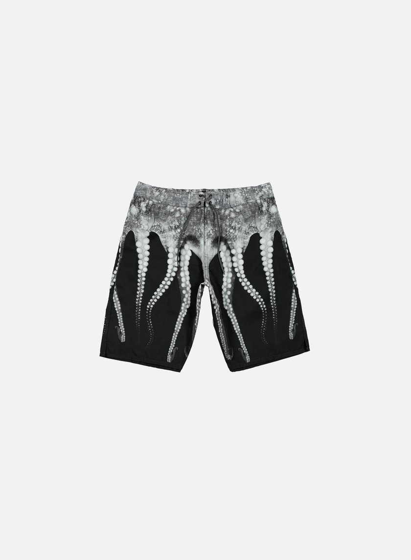 Octopus - Octopus B Short, Grey
