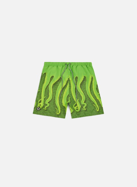 Costumi da Bagno Octopus Octopus CNC Swim Trunks
