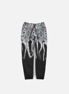 Octopus - Octopus Poly Pants, Grey 1