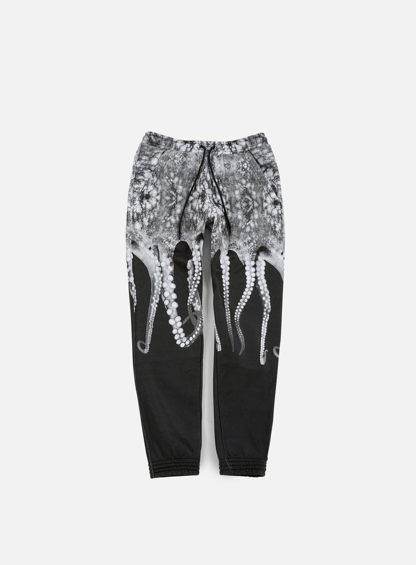 Octopus - Octopus Poly Pants, Grey