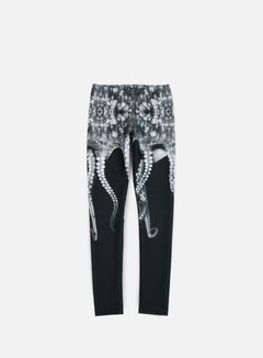 Octopus - WMNS Octopus Poly Leggins, Black 1