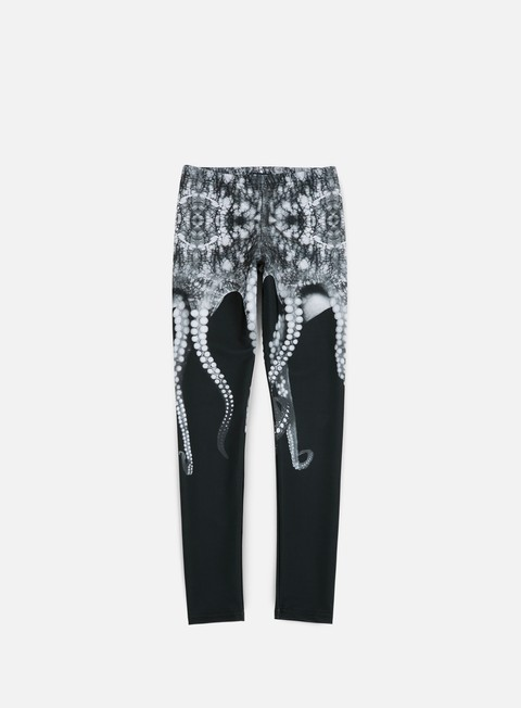 Sweatpants Octopus WMNS Octopus Poly Leggins
