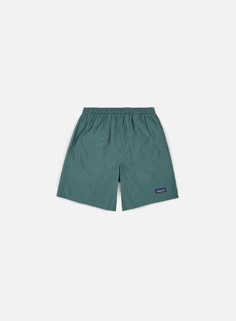 pantaloni patagonia baggies lights short pesto