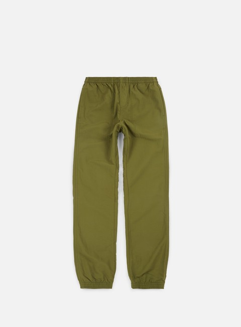 pantaloni patagonia baggies pants sprouted green