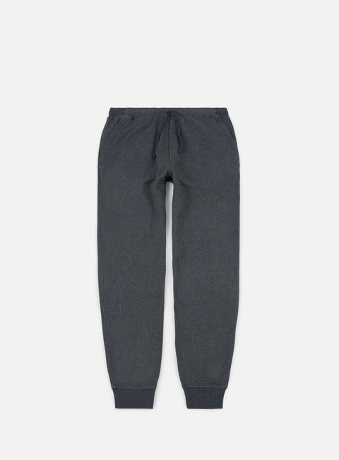 pantaloni patagonia manhya fleece pants forge grey