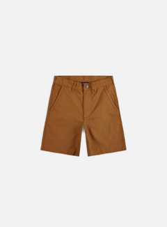 Patagonia - Stand Up Shorts, Earthworm Brown