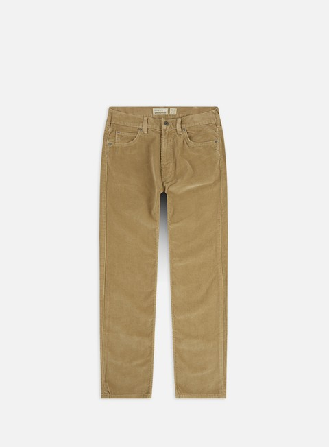 Pants Patagonia Straight Fit Cord Pant