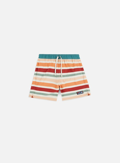 Swimsuits Patagonia Stretch Wavefarer Volley Shorts